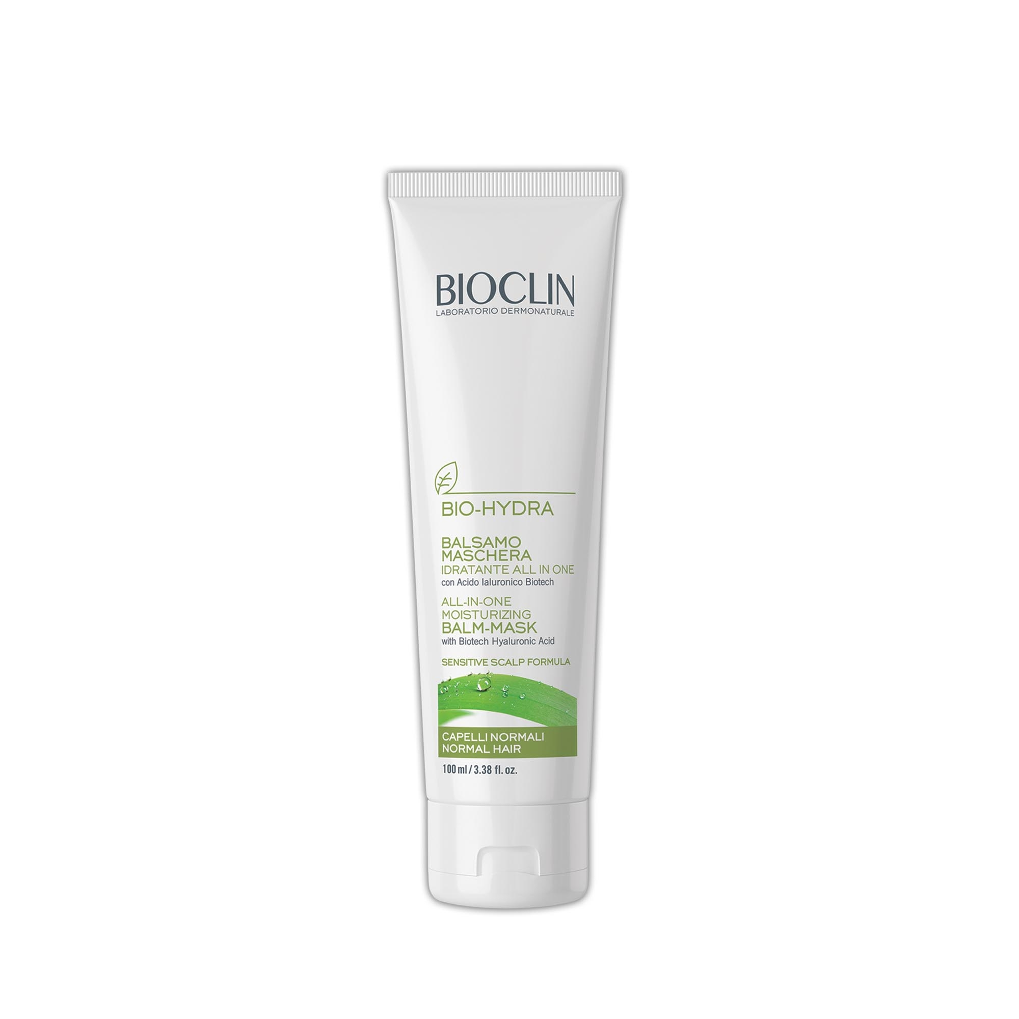 本頁圖片/檔案 - Bioclin Bio-Hydra All-In-One Moisturizing Balm-Mask